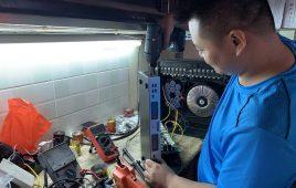 Đơn vị sửa chữa micro không dây tại Hà Nội uy tín 100%