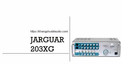 Amply Jarguar 203XG