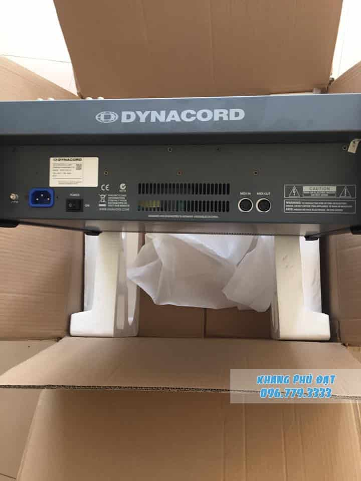 Mixer Dynacord CMS 1000 05