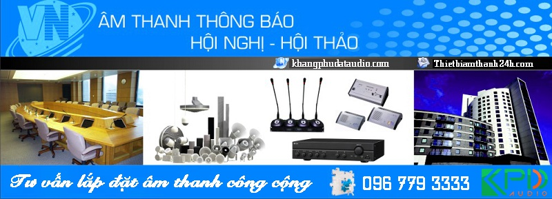 lap dat am thanh cong cong